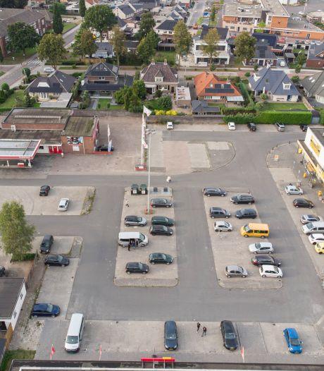 Verhuizing winkelcentrum Vroomshoop stap dichterbij: 'Op een gegeven moment is nieuw bouwen interessanter'