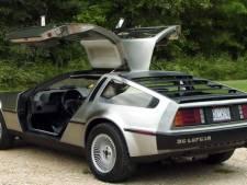 """Vous en rêviez? Cette fois, la DeLorean de """"Retour vers le futur"""" revient vraiment"""