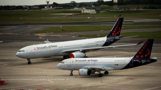 """Vakbonden Brussels Airlines overwegen nieuwe acties: voorstellen directie """"onvoldoende"""""""