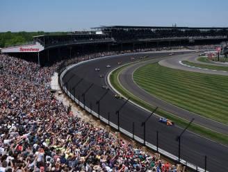 Castroneves wint voor 135.000 (!) toeschouwers vierde keer Indy500