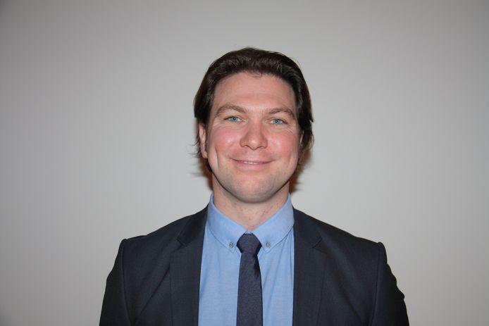 Nieuwpoorts raadslid Nicolas Vermote (PRO Nieuwpoort) wil buitenschoolse kinderopvang centraliseren.