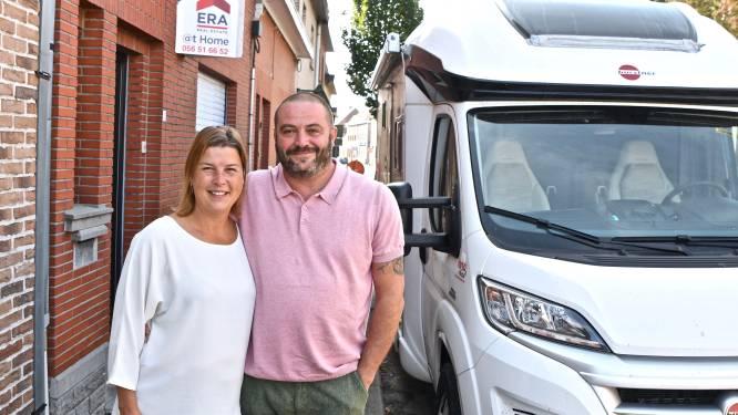 """Wervikanen Fran en Benjamin baten weldra kampeerterrein uit in Spanje: """"We gaan ook veel moeten werken, maar het zal anders zijn"""""""