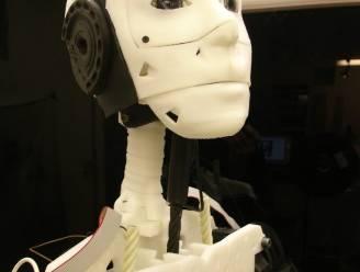 Print je eigen robot met 3D-printer