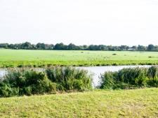 Raad van State geeft groen licht voor uitgraven uiterwaard bij Hardenberg