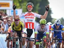 Belgian Cycling propose le 22 septembre pour les championnats de Belgique de cyclisme