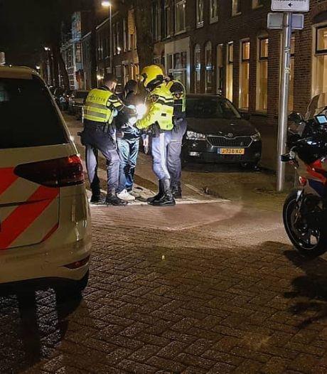 'Brandbom' in centrum van Utrecht blijkt lege fles