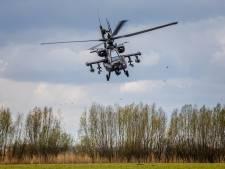 Paarden slaan op hol, vogels schrikken zich rot: 'Defensie moet sommige plekken voortaan mijden!'