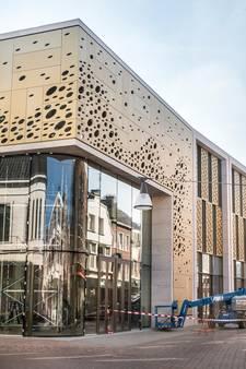 Grootste sneakerketen van Europa opent in Enschede