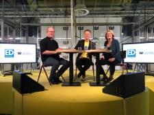 Terugkijken: DDW Live met Martijn Paulen en Monique List