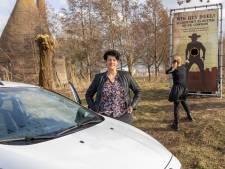 Wild West Rit: ideetje van Brenda uit Genemuiden razend populair gezinsuitje in voorjaarsvakantie