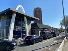 """Einde voor McDonald's in Sint-Kruis is nabij: """"Laat gerust weten waar ons nieuwe restaurant kan komen"""""""
