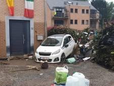Près d'un habitant sur deux impacté par les inondations sur la commune de Trooz