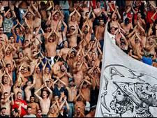Binnen 36 uur alle tickets voor Nice -  Ajax weg