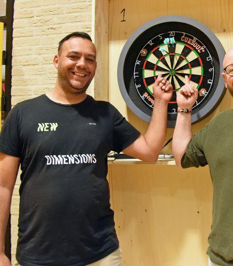 Zeeland Darts Masters moet toernooi worden voor iedereen