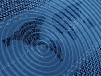 Seismologen zien aarde veel minder trillen tijdens pandemie