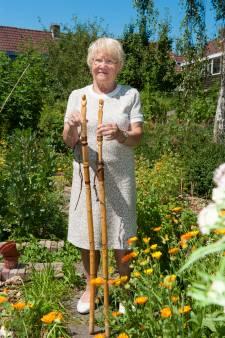 Pelgrimama (85) verloor beide dochters aan kanker