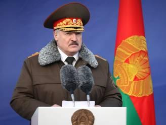 'Aanslag op Belarussische leider Loekasjenko verijdeld'