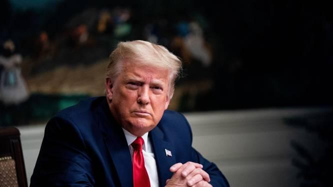 Nieuwe tegenvaller voor Trump: hooggerechtshof Pennsylvania verwerpt rechtszaak