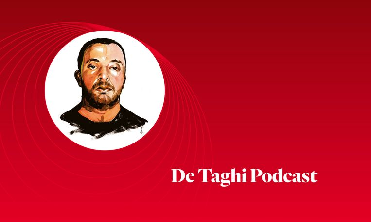 Artikelbeeld Taghi Podcast Beeld Sjoukje Bierma