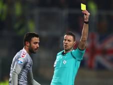 Duits vervangt Locigno tegen Vitesse