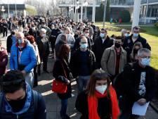 Al 15 Nederlanders op 'vaccin-trip' naar Servië