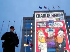 Steun voor Haagse leraar: 'Expositie van spotprenten over Mohammed, Jezus en de overheid'