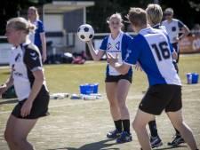 TOP Vroomshoop verschuift rommelmarkt na sportieve verplichtingen