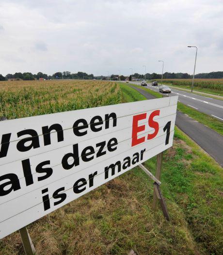 Usseler Es blijft behouden en moet een proeftuin worden voor natuur en kringlooplandbouw