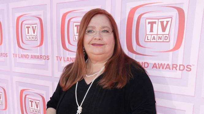 'Two and a Half Men'-actrice Conchata Ferrell (77) overleden