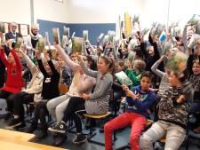 Goese boekwinkels willen weer boeken uitdelen op basisscholen