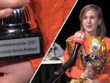 Sam uit Oisterwijk wint de Brabantse provinciale Voorleeswedstrijd: 'Ik dacht dat ik droomde'
