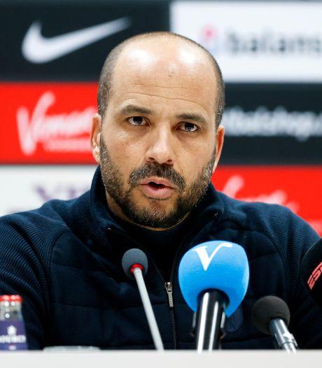 Jansen over AZ-opponent Vitesse: 'Een goed team met een wat mindere reeks'