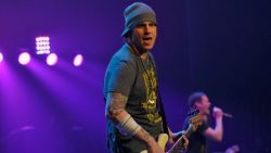 Oud-bassist 3 Doors Down weer in de problemen