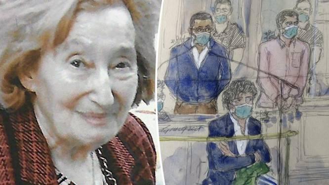 """""""Gedood omdat ze Joods was"""": ophefmakend proces gestart in Frankrijk rond moord op vrouw (85) die Holocaust overleefde"""
