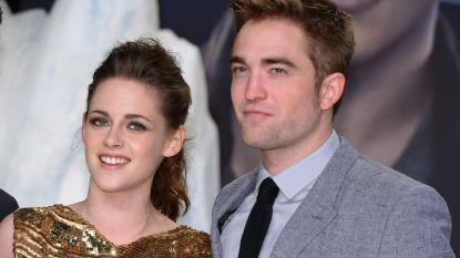 Kristen Stewart staat achter 'Batman'-casting Robert Pattinson