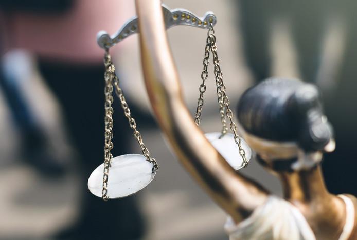 stockadr justitie vonnis rechtbank rechtspraak