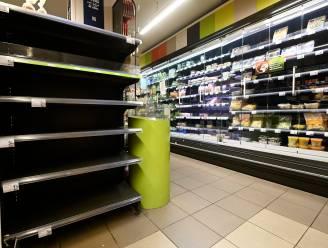 Carrefour zet alles op alles om lege winkelrekken aan te pakken