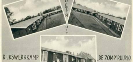 Zo ging het eraan toe in de Nederlandse werkkampen: 'Pure gettovorming'