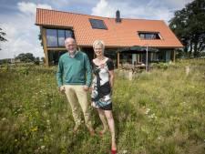 130 zonnepanelen op terrein van Erve Grootenhuys aan Reininksweg? Gemeente Oldenzaal zegt 'ja'