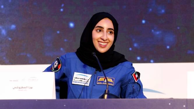 Nora al-Matrouchi devient la première femme astronaute aux Émirats arabes unis
