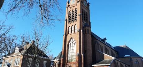 Eerste mogelijke medegebruikers voor katholieke kerk in Nijverdal: 'museumpje' in gedeelte van pastorie?