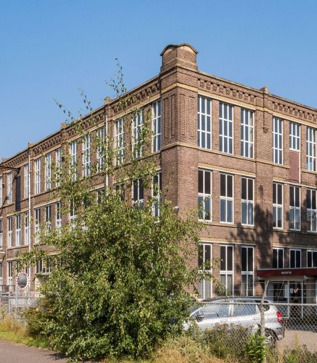 Net te huur en nu al veel belangstelling: bedrijfscomplex Roberine in Enschede is in trek