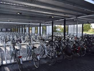 Voortaan plaats voor meer dan 600 fietsen aan het station in Diest