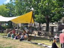 Ruimere terrassen mogen een maand langer blijven staan in Nijmegen