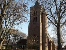 Ook kerkdiensten Ritthem en Nieuwland 'live in beeld' te volgen