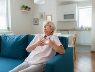 Helft coronapatiënten die in ziekenhuis opgenomen werden liep hartschade op, volgens nieuw onderzoek