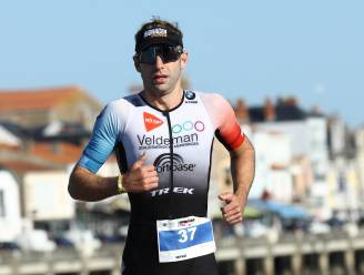Ook Belgisch succes in triatlon: Bart Aernouts wint 70.3 Ironman in Florida, Marten Van Riel viert in Rotterdam