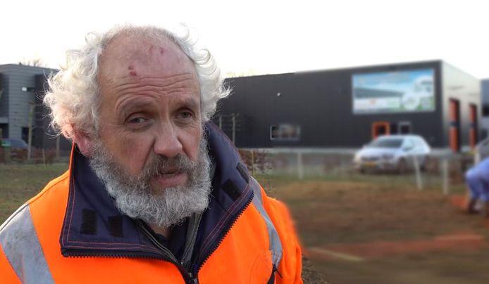 De verdenking tegen schaapherder Henk van der Sar uit Slagharen wordt uitgebreid.