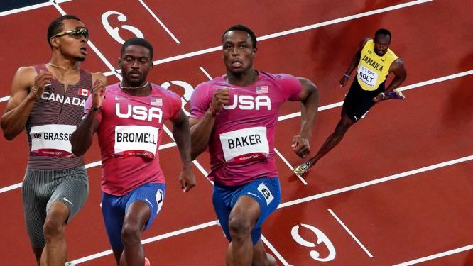 Waarom de sprinttoppers nog altijd in de schaduw staan van Bolt