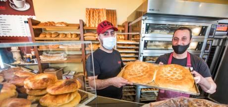 Speciaal brood voor de ramadan